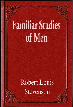Title Familiar Studies Of Men